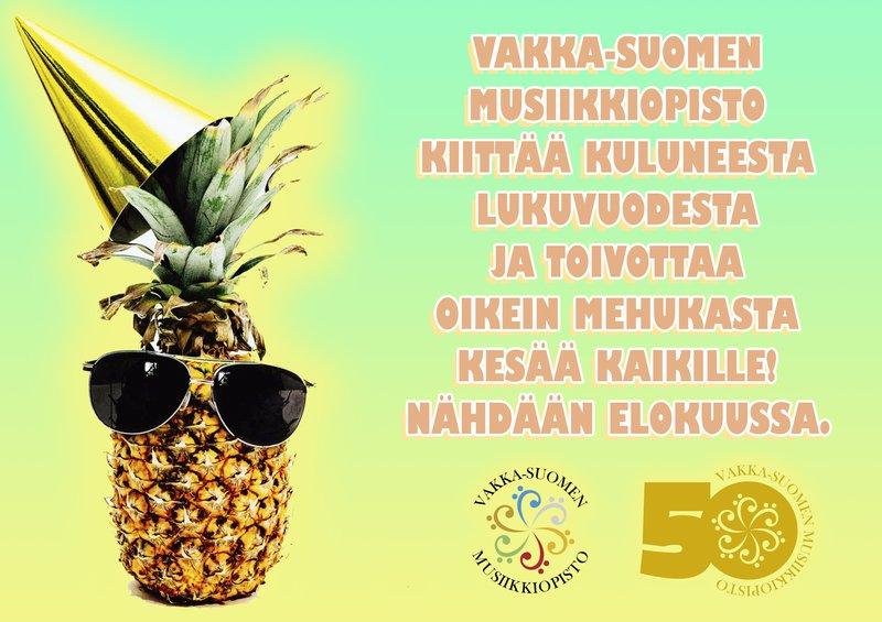 Vakka Suomen Musiikkiopisto